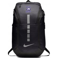 West Orient 25: Nike Hoops Elite Pro Backpack - Anthracite